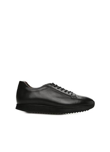 George Hogg Kadın  Sneakers 7004246 Siyah